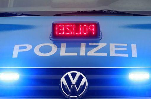 Polizei wartet auf Ergebnisse des DNA-Tests