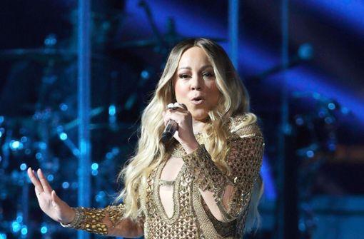 Mariah Carey wird wahrscheinlich 50