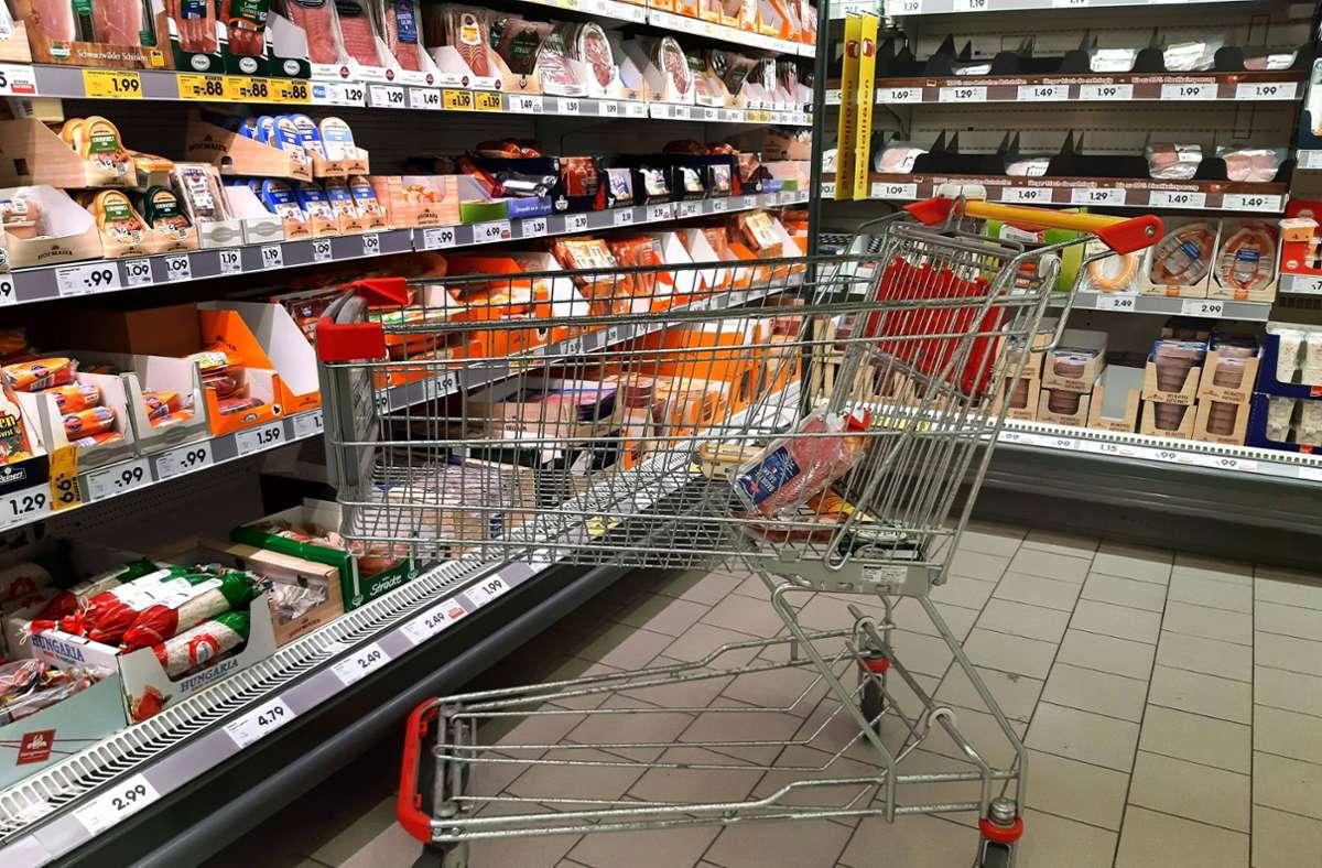Immer mehr Lebensmittel sind mit gefährlichen Stoffen belastet. Foto: /Martin Wagner/Martin Wagner