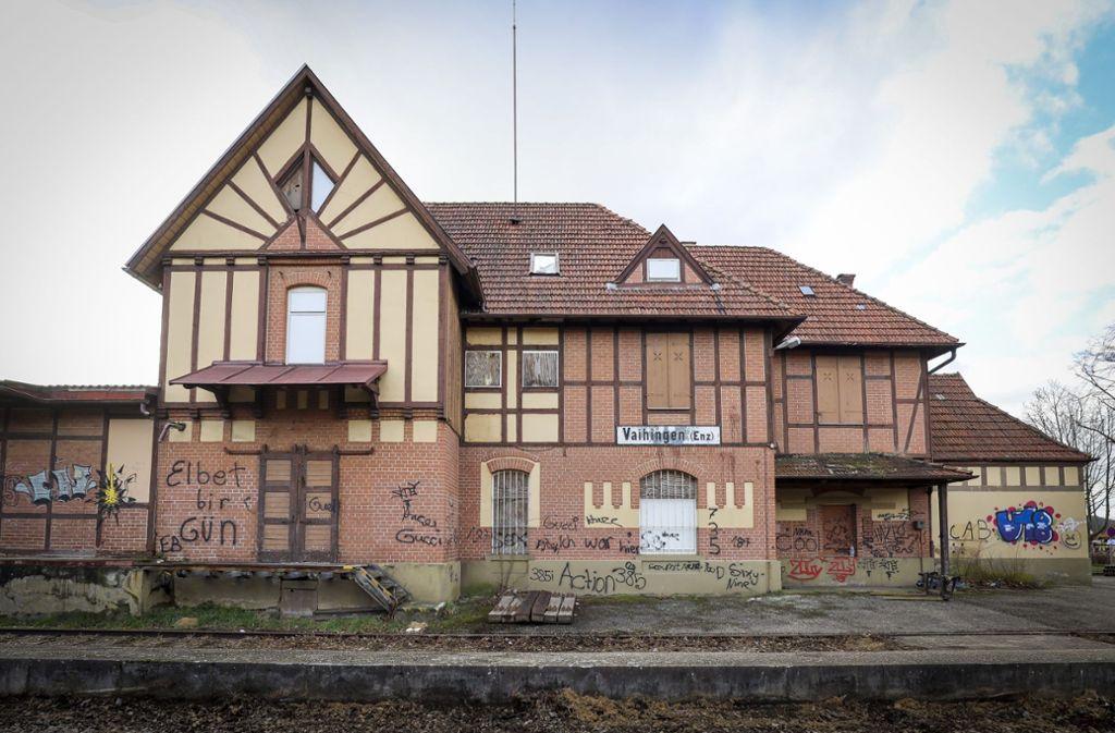 So sieht das Gebäude jetzt aus ...  Foto: factum/Simon Granville