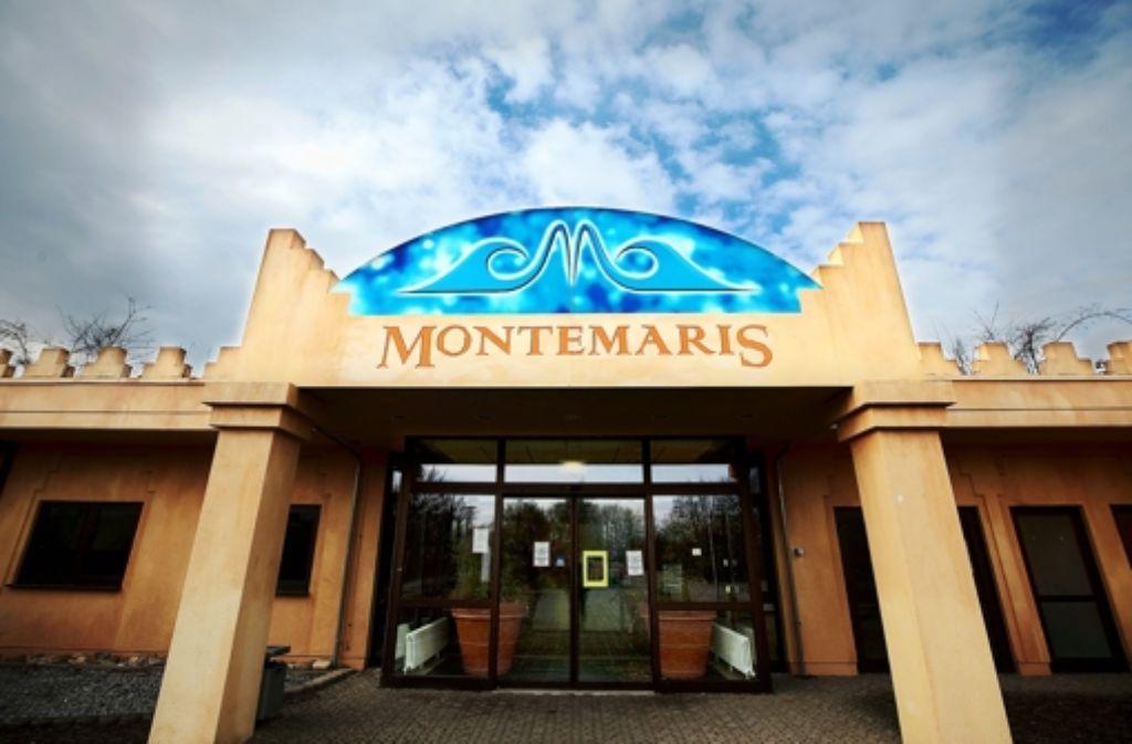 Bald dürfen die Adelberger selbst über das Montemaris entscheiden. Foto: Rudel/Archiv