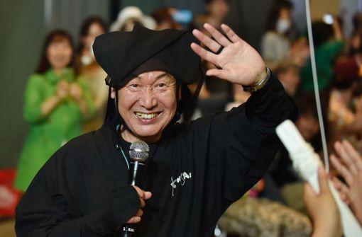 Japanischer Modedesigner Kansai Yamamoto ist tot
