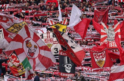 VfB nur Zweiter in Europa