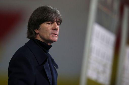 Dieses Quartett macht Joachim Löw Hoffnung für die EM