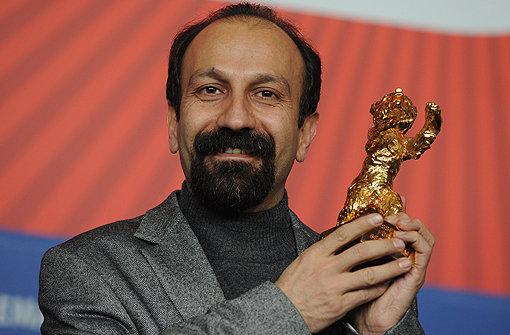 Goldener Bär für iranischen Film
