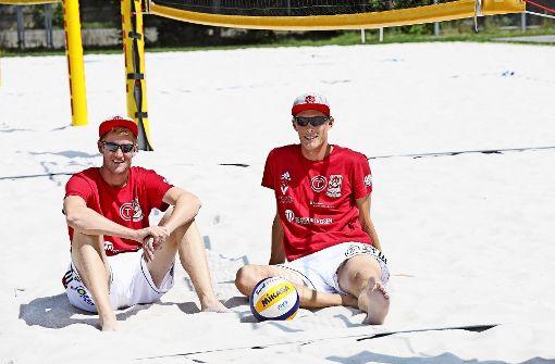Der Sand und das Mehr