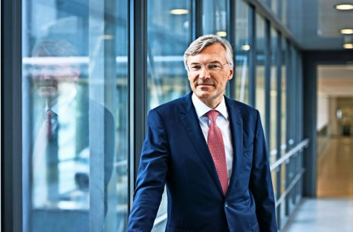 Mahle-Chef  wechselt offenbar zu ZF Friedrichshafen
