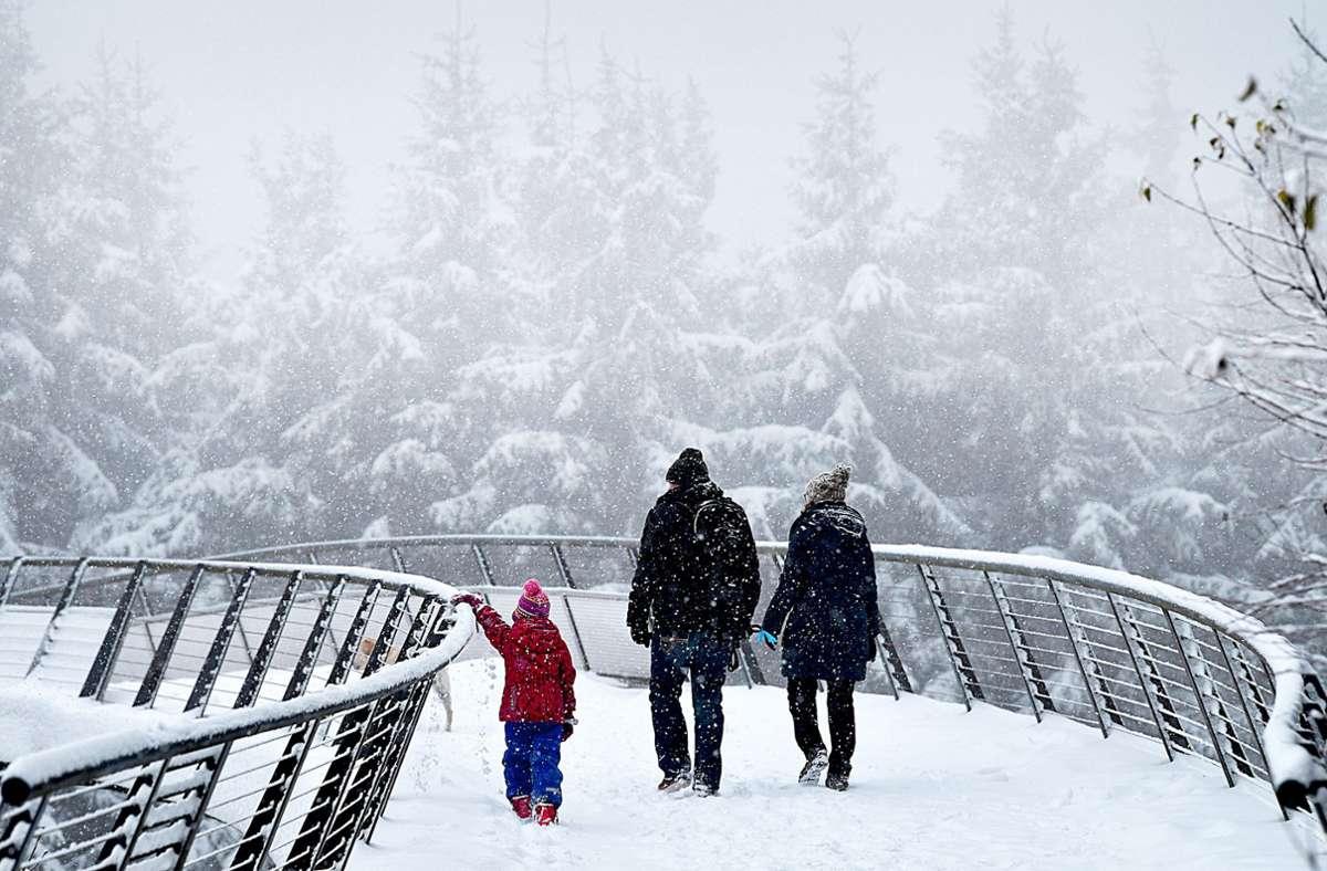 Oh du fröhliche: Weihnachten steht in diesem Jahr unter dem Zeichen der Corona-Pandemie. Foto: dpa