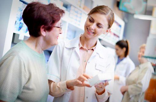 Ärzte klagen über Medikamentenmangel