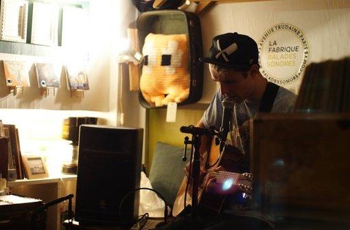 Neue Singer-Songwriter-Konzertreihe in Esslingen