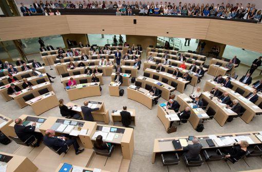 Wie SPD und FDP in der Opposition verdämmern