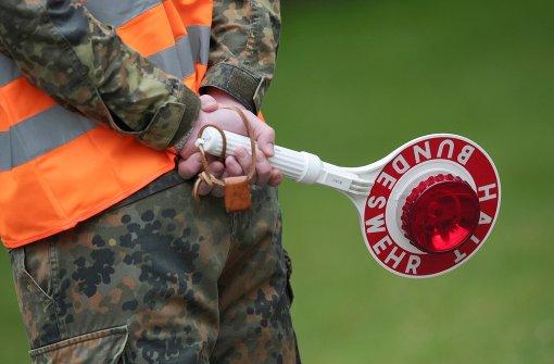 SPD lehnt Anti-Terror-Übung ab, Kretschmann ist dafür