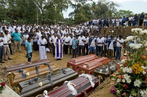 Zahl der Opfer steigt auf 359 – Weitere Festnahmen