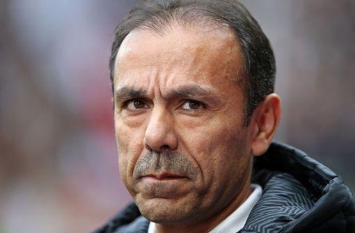 FC St. Pauli trennt sich von Trainer Jos Luhukay