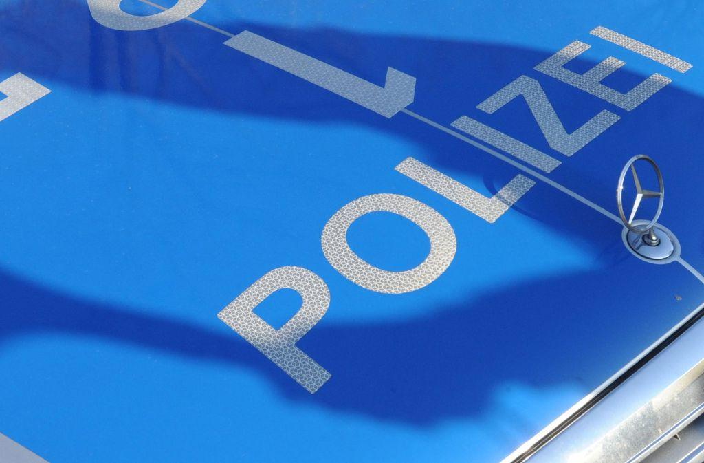 Die Polizei hat nach der Messerstecherei in Nürtingen einen Mann festgenommen. Foto: dpa