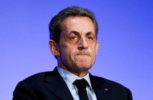 Prozess gegen Frankreichs Ex-Präsident wird fortgesetzt