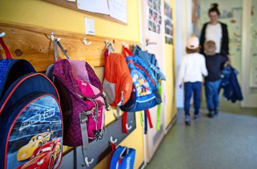 Eltern laufen gegen Beitragserhöhung Sturm