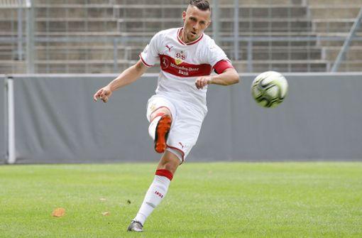 Kapitän der U21  findet neuen Club
