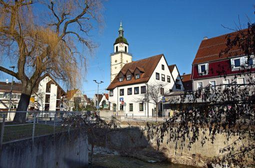 Von Burgherren und Klosterstiftern
