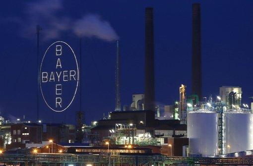 Bayer will Krebsspezialisten Algeta übernehmen