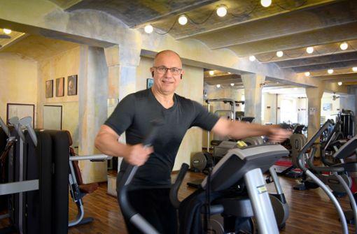 Mehr Wertschätzung für Fitnessbranche