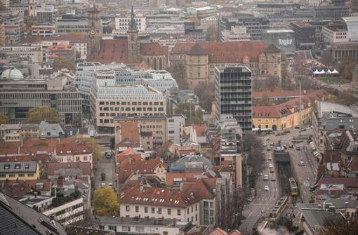 Stuttgart bleibt Spitzenreiter bei den Single-Haushalten
