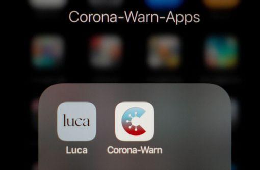 Apps sollen fragwürdige Zettelwirtschaft überflüssig machen