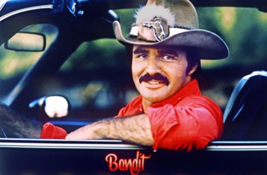Stets gut gewandet: Burt Reynolds Foto: UIP