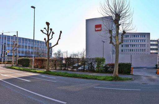 Stadtquartier Südstadt: Wüstenrot soll nachbessern