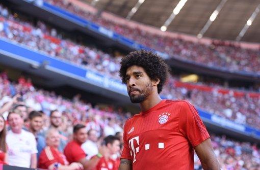 Wolfsburg bestätigt Dante-Verpflichtung