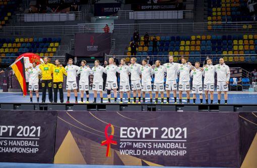 Deutsches Vorrundenspiel gegen Kap Verde abgesagt - DHB-Team in Hauptrunde