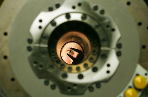 IG Metall fordert Konjunkturprogramm