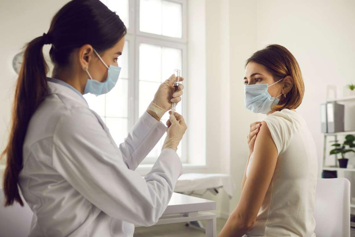 Ist eine Doppelimpfung möglich? Foto: Studio Romantic