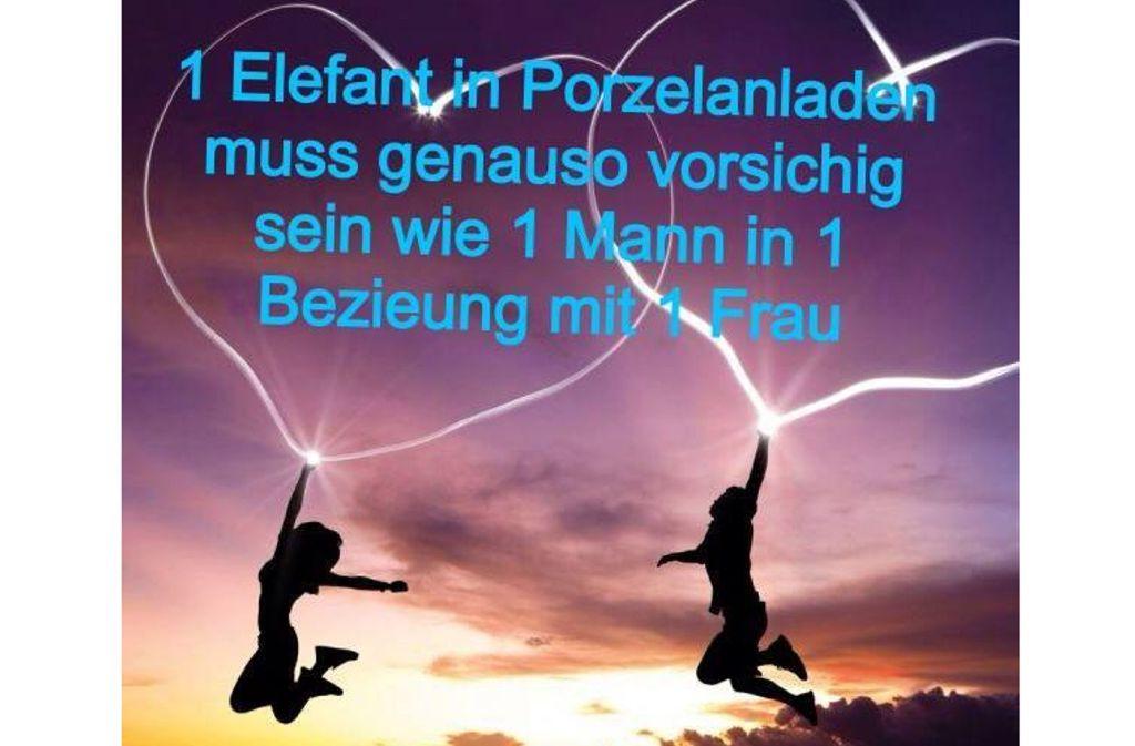 Die Kunstfigur Willy Nachdenklich hat mit Sprüchen wie diesen im Internet einen Trend ausgelöst. Foto: Facebook/@WillyNachdenklich