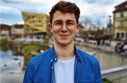 Tim-Luka Schwab: Mehr junge Leute in die Politik