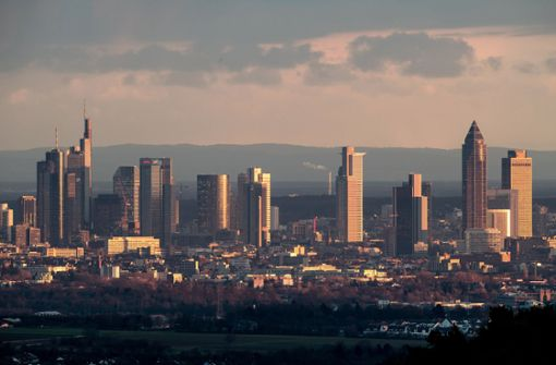 Auslandsbanken erwarten Tausende neue Jobs in Deutschland