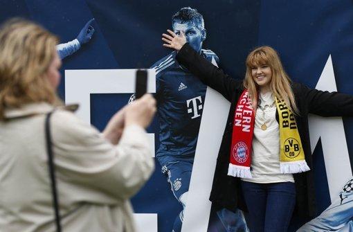 Der deutsche Fußball gibt den Takt vor