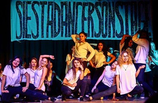Tanz als positive Kommunikation für Teenager