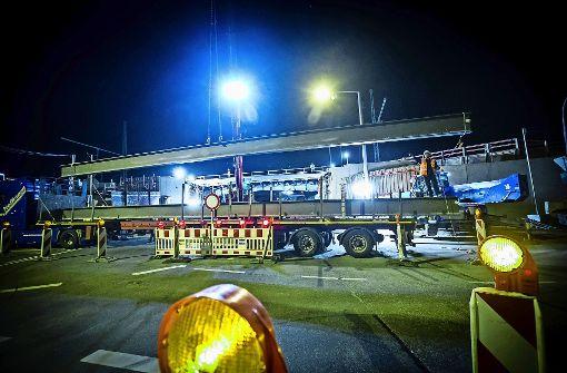 Stadt braucht Bahnfläche für   Ausbau der Borsigstraße