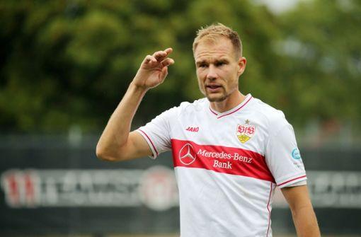 Trotz Abwehrsorgen – keine Chance für Holger Badstuber