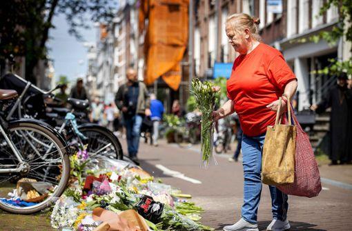 Bedrohliche Pläne der niederländischen Drogenmafia