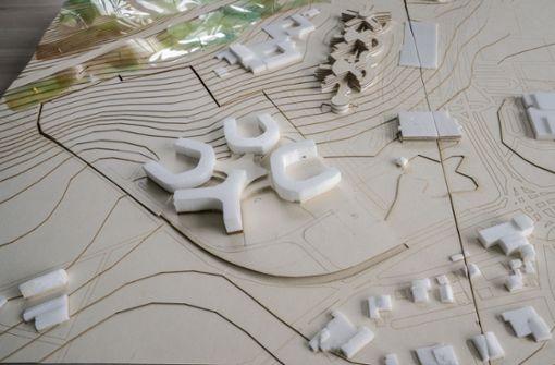 Gemeinderat kritisiert erste Pläne des Neubaus