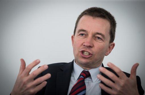 """Alfa-Vorsitzender nennt Böhmermann """"feige Drecksau"""""""