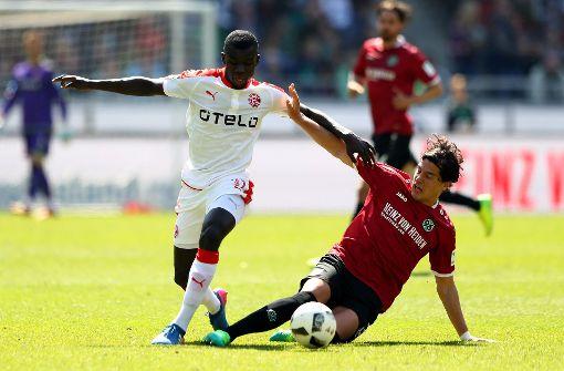 VfB-Konkurrenz gibt sich keine Blöße