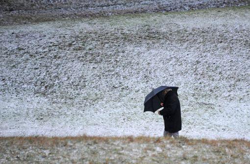Meteorologen warnen vor Aufenthalten im Freien