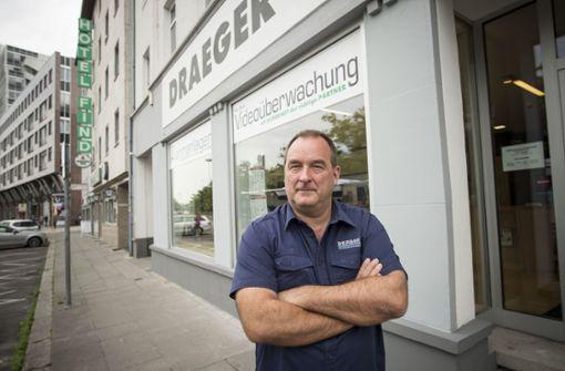 Ein Traditionsgeschäft schließt mit scharfer Kritik an der Stadt