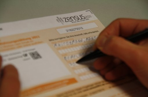 Die Klage gegen den Zensus läuft