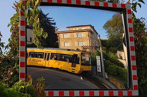 Stuttgart am frühen Morgen - besonders helle Momente unserer Leser