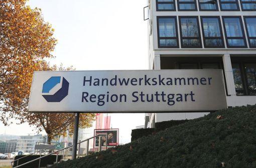 Wahlpannen bei Handwerk und Stadt