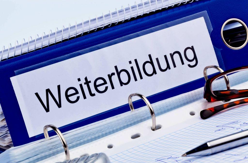 Fünf Tage Bildungsurlaub kann ein Arbeitnehmer in Baden-Württemberg pro Jahr nehmen. Foto: blickwinkel